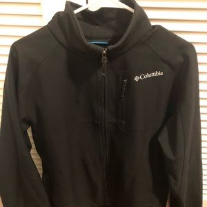 Columbia Outer-Shell Wind/Waterproof Jacket L